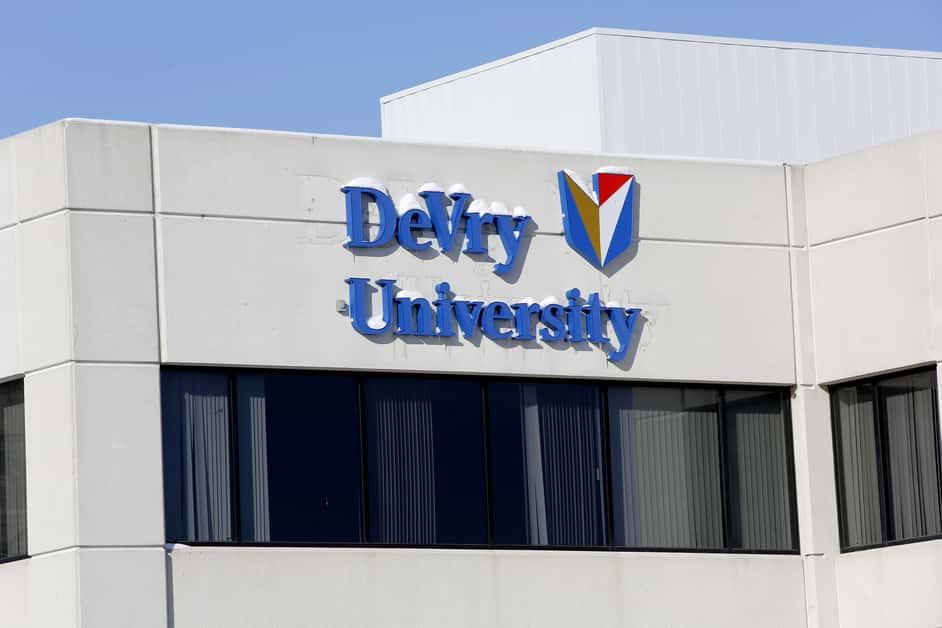 Devry-university-student-loan-forgiveness
