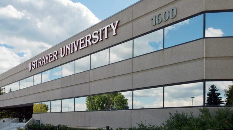 strayer-university-loan-forgiveness