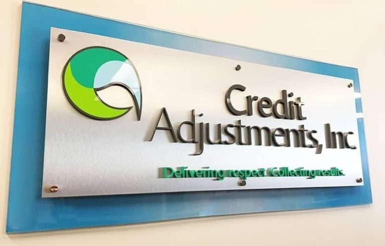 Credit Adjustments Inc