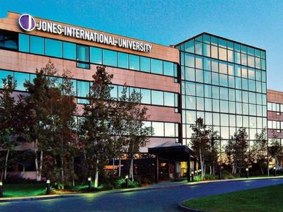 Jones International University Loan Forgiveness