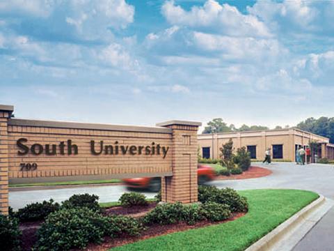 South-University-loan-forgiveness