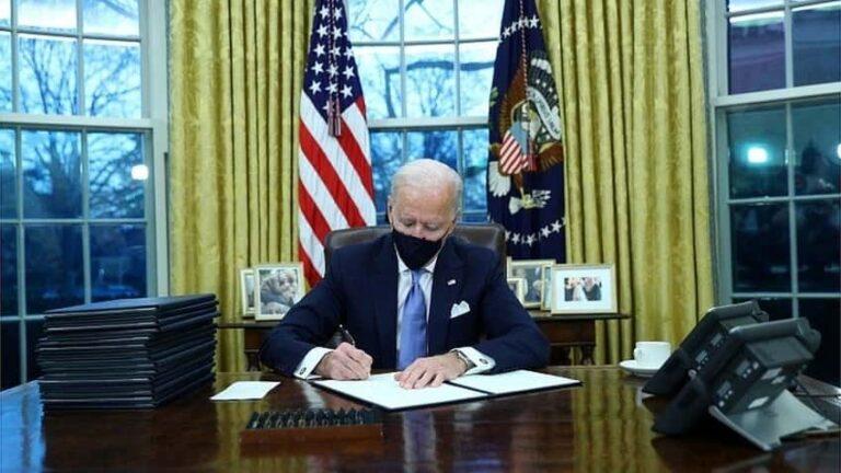 Biden student loan forgiveness