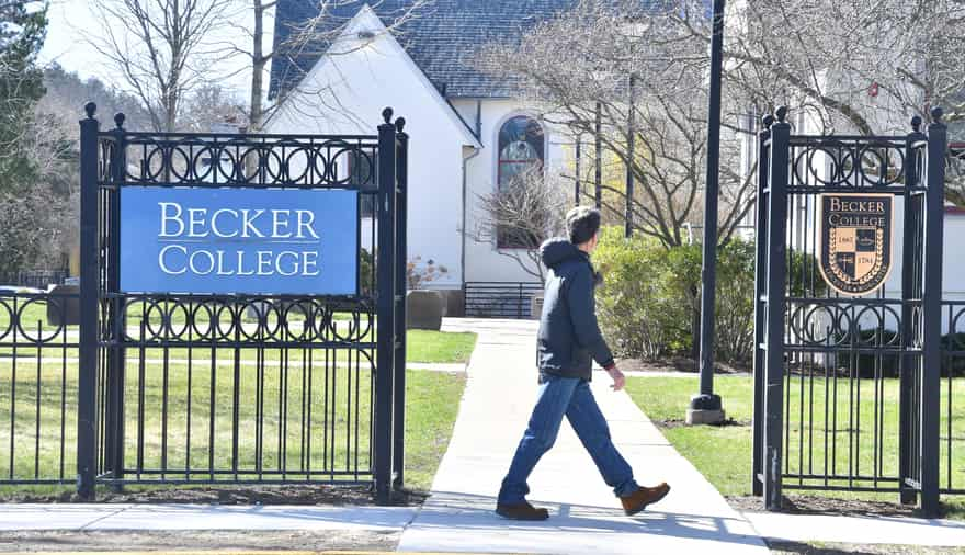 Becker College Student Loan Forgiveness Options