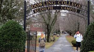 Dowling College Loan Forgiveness