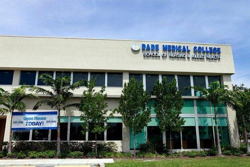 Dade Medical College Loan Forgiveness